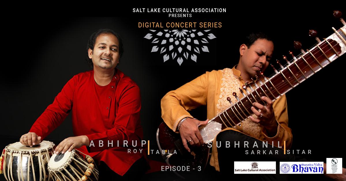 Abhirup Roy-Subhranil Sarkar